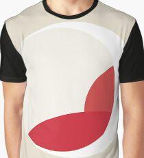 Ball Chair by Eero Saarinen Graphic T-Shirt