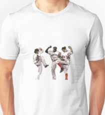Win Dance Repeat  Unisex T-Shirt