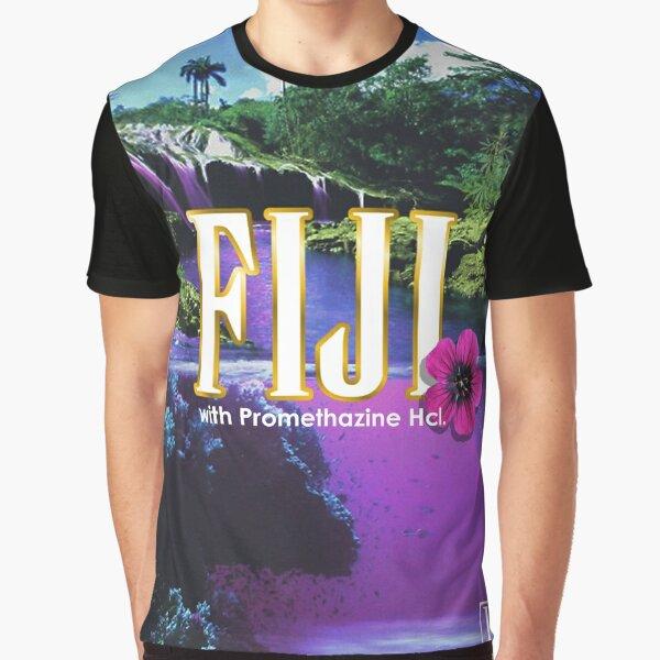 Purple Dream Graphic T-Shirt