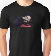 pnb rock fleek  Unisex T-Shirt