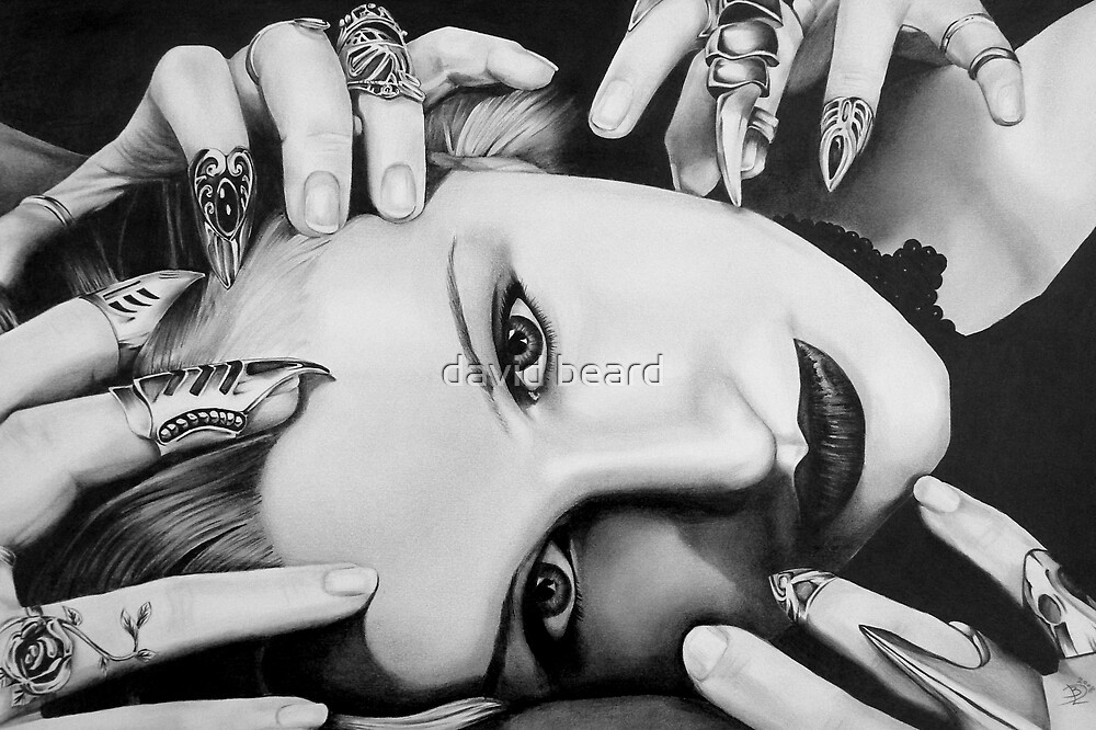 touch by eroticrealism