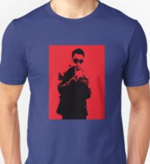 RED J COOL Unisex T-Shirt