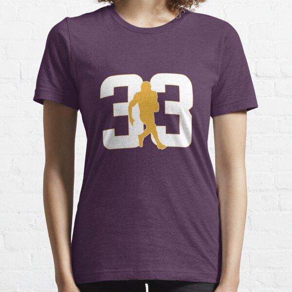 Dalvin Cook Vikings Essential T-Shirt