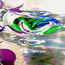 Abstract 7011 by Shulie1