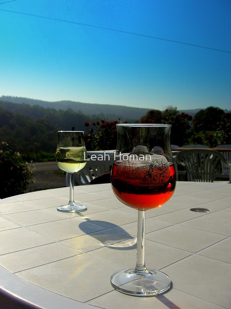 Lorelei Wine by Leah Homan