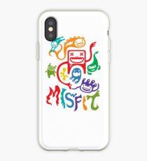 Misfit  iPhone Case
