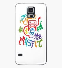 Misfit  Case/Skin for Samsung Galaxy
