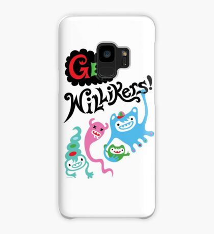 Gee Willikers   Case/Skin for Samsung Galaxy
