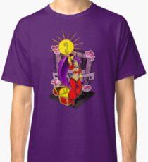 Shantae and Key Classic T-Shirt