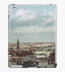 Berlin Urban Landscape iPad Case/Skin