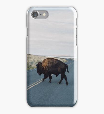 Seldom is Herd iPhone Case/Skin
