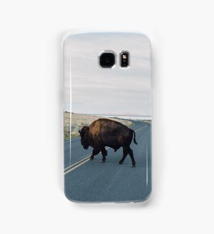 Seldom is Herd Samsung Galaxy Case/Skin