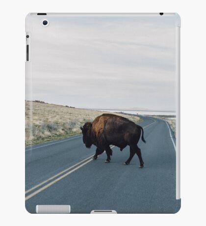 Seldom is Herd iPad Case/Skin
