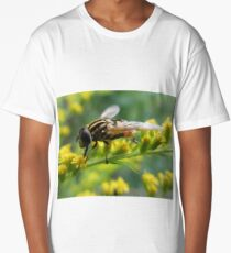 Good Guy Hoverfly Long T-Shirt