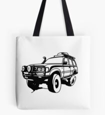 Cruiser Flexing Tote Bag
