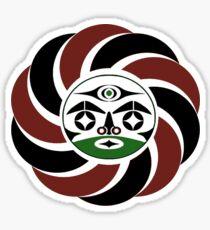 Inner Spirit Sticker