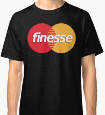 FINESSE VISA TEE CINCO FLARE Classic T-Shirt