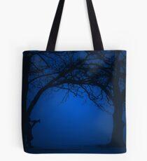 Feeling the Blue's Tote Bag