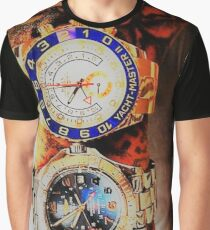 Watches  Graphic T-Shirt