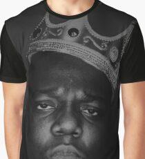 Biggie BIG HUH Graphic T-Shirt