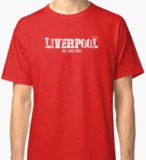 Liverpool Classic T-Shirt