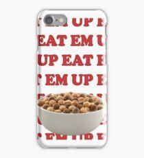 Eat Em' Up iPhone Case/Skin