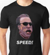 top gear Jeremy Clarkson speed Unisex T-Shirt