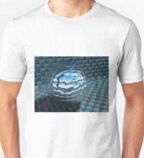Quilt: POV RAY CGI! T-Shirt