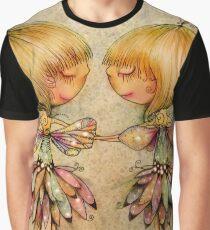 fairy dance Graphic T-Shirt