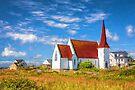 The Village Church by PhotosByHealy