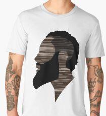 James Harden - Glitch Men's Premium T-Shirt