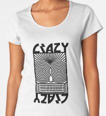 Crazy   Women's Premium T-Shirt