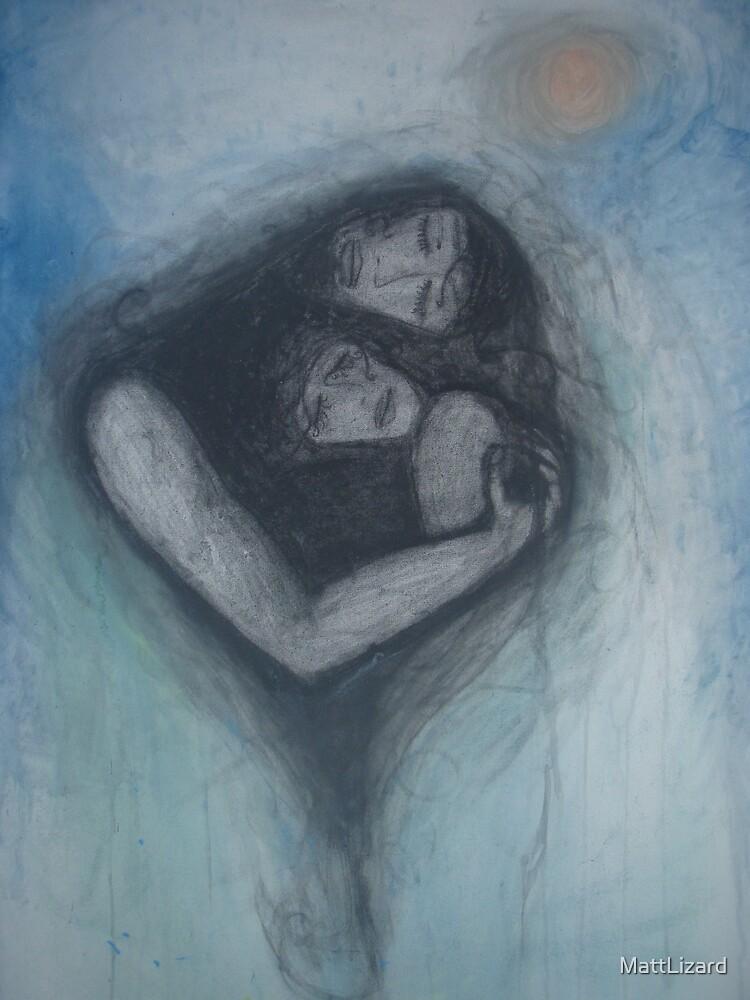 One Heart by MattLizard