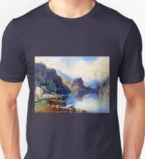Anton Altmann Tarn Unisex T-Shirt