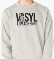 Sudadera cerrada Vasyl Lomachenko
