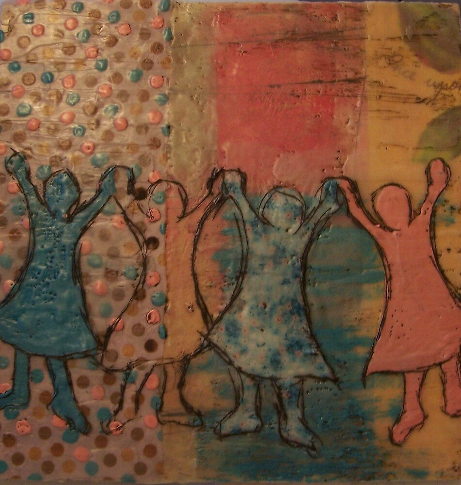 Red Rover, Red Rover by Sher Fick