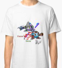 Oren X Fuzor Classic T-Shirt