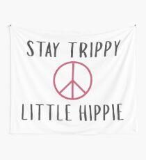 Trippy Hippie Wall Tapestry