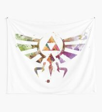 Zelda Wall Tapestry