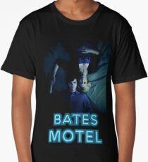 motel love Long T-Shirt