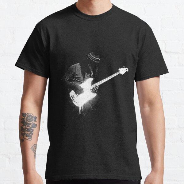 Jaco Pastorius Classic T-Shirt