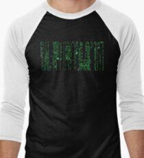 Matrix Code T-Shirt