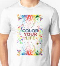 colorific T-Shirt