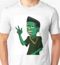 Gumby Unisex T-Shirt