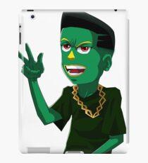 Gumby iPad Case/Skin
