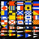 Flags by dpearce