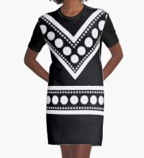 The Spaceman - '75 Dressed to Kill Costume Replica T-shirt Graphic T-Shirt Dress