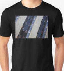 Office Building Unisex T-Shirt