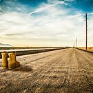 The Road by Randy Turnbow