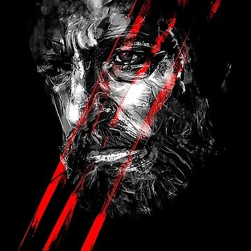 Logan Logo by leonetser